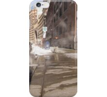 View of Three States iPhone Case/Skin