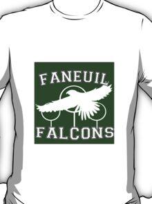 Faneuil Falcons T-Shirt