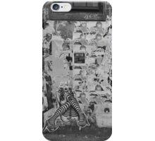 Street Art iPhone Case/Skin