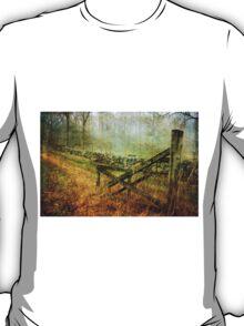 Open Gate T-Shirt
