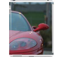 Ferrari 360 iPad Case/Skin