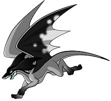 Storm the Wind Dragon by Storm-Wyvern