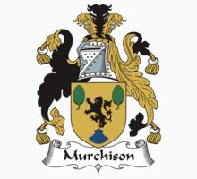 Murchison Coat of Arms (Scottish) Kids Clothes