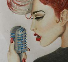 Redheads do it better by Missy-K