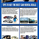 Car Hire UK - Top-notch Car Rental Service in UK by Infographics