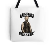 Abraham Lincoln - Abolish Sleevery Tote Bag