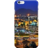 Nights in Kayseri - Turkey iPhone Case/Skin