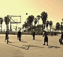 Above the Rim by JDWoW