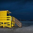 Goodnight Siesta Key by djphoto