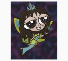 Magical Faerie Queen by jemilla