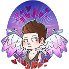 Cupid by Sunshunes