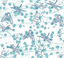 Blossom  by Becky-Mao