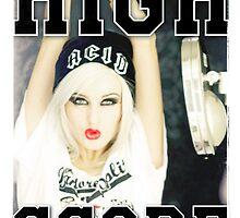 High Acid Score Babe by changetheworld