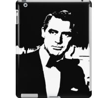 Cary Grant In A Tux iPad Case/Skin