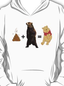 PooBear T-Shirt