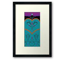 Royal Lineage  Framed Print