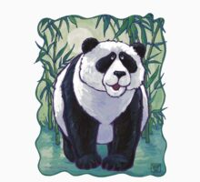 Animal Parade Panda Bear Kids Clothes