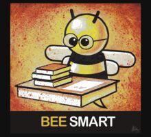"""""""BEE Smart"""" POOTERBELLY T-Shirt"""