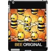"""BEE Original"" POOTERBELLY iPad Case/Skin"