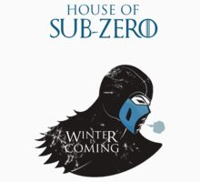 house of sub-zero by cinematography