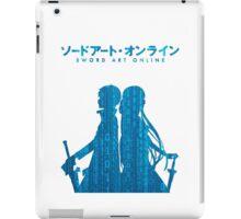 Sword Art Online - Fan Art iPad Case/Skin