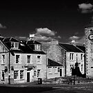 Old Clackmannan Town by 242Digital