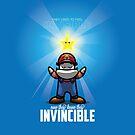 Super Mario X Kanye Invincible MashUp by popephoenix