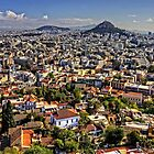 Athens by Tom Gomez