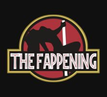 The Fappening Park by Theblackmamba