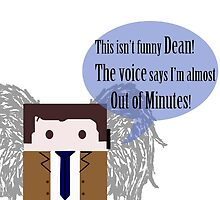 This isn't funny Dean by Heather Kean