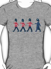 Off Guard T-Shirt