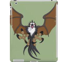 Bloodwing iPad Case/Skin