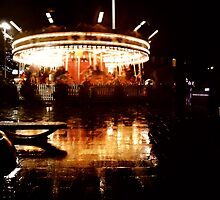 Carousel by liveloveholly