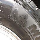 Michelin Man by Derwent-01