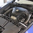 Lexus LFA #2 by Derwent-01