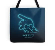 Mega Water Tote Bag