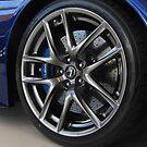 Lexus LFA #3 by Derwent-01