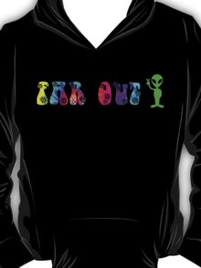 Far Out Alien T-Shirt