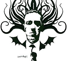 Lovecraft by doyouevencatbus