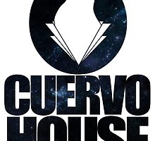 Cuervo House 3/4 by cuervohouse