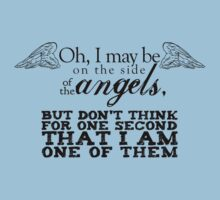 Side of the Angels T-Shirt