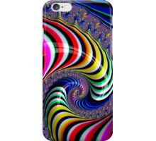 Let's Skip Over to Candy Land iPhone Case/Skin