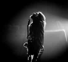 Dave Navarro by dlophoto