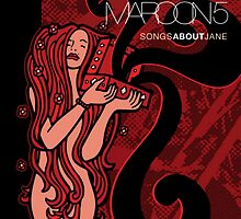Songs About Jane by funkeyman5