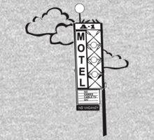 A-1 Motel Kids Clothes