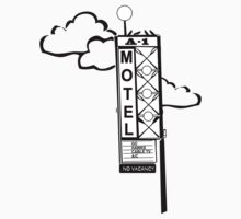 A-1 Motel Kids Clothes