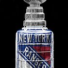 Stanley Cup New York Rangers by AndrewFare