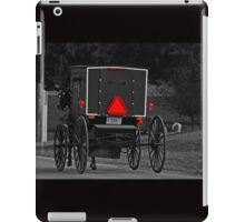 Going Home SC iPad Case/Skin