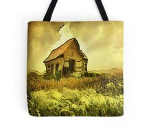 Blow Wind Blow Tote Bag