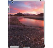 Glenorchy Red Dawn iPad Case/Skin